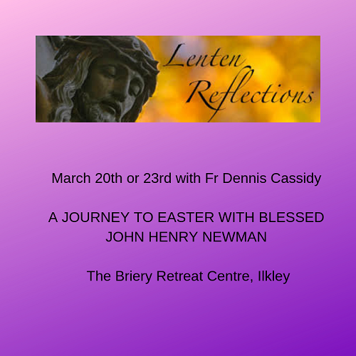 Lenten Retreat Day