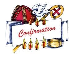 Confirmation Preparation