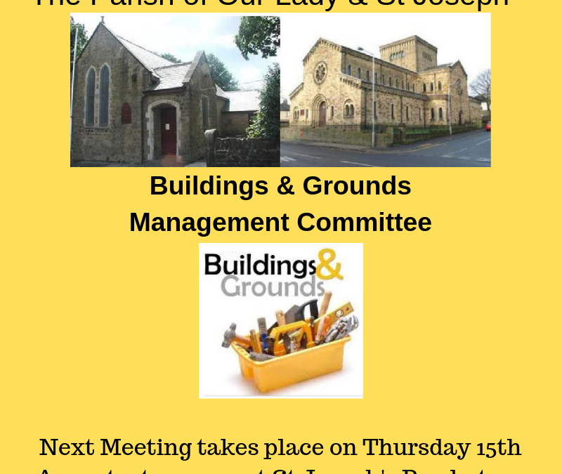 Buildings Management Committee