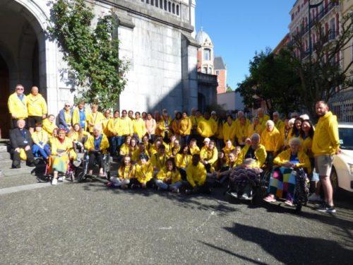 Keighley's Massabielle volunteers plan 2020 pilgrimage to Lourdes