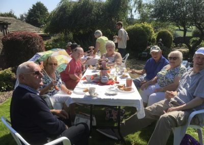 Garden Party 25