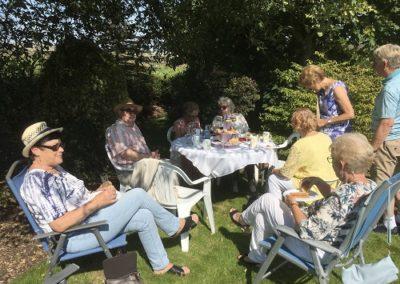 Garden Party 26