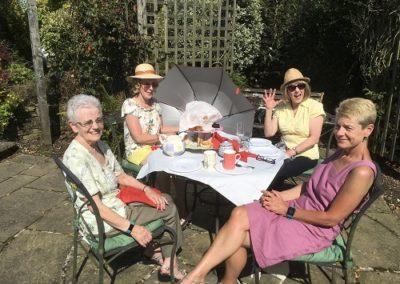 Garden Party 33