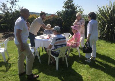 Garden Party 8