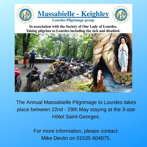 Massabielle Lourdes Group