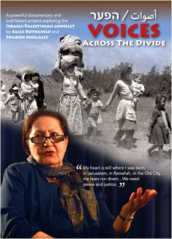 Film Showing: Voices Across the Divide