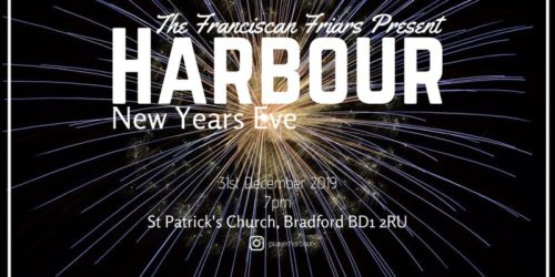 HARBOUR: NEW YEAR'S EVE