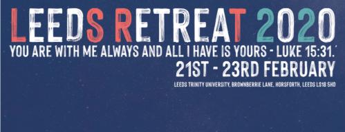YOUTH 2000: LEEDS RETREAT