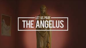 Pray The Angelus and The Rosary