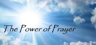 Please Pray for the Sick