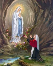 Lourdes Virtual 2020 Pilgrimage – Reflection by Fr Dennis Cassidy