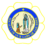 Lourdes 2020 Virtual Pilgrimage