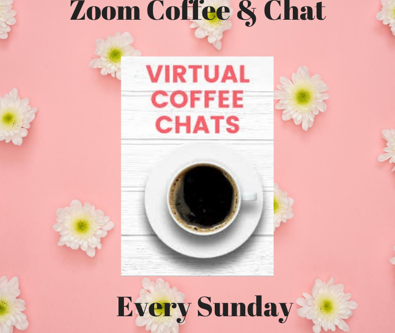 Zoom Coffee & Chat
