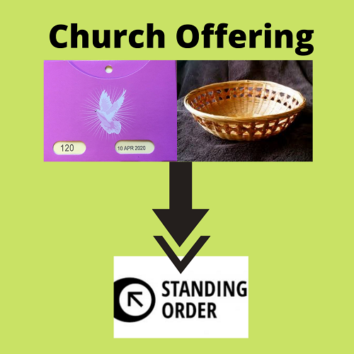Church Offering