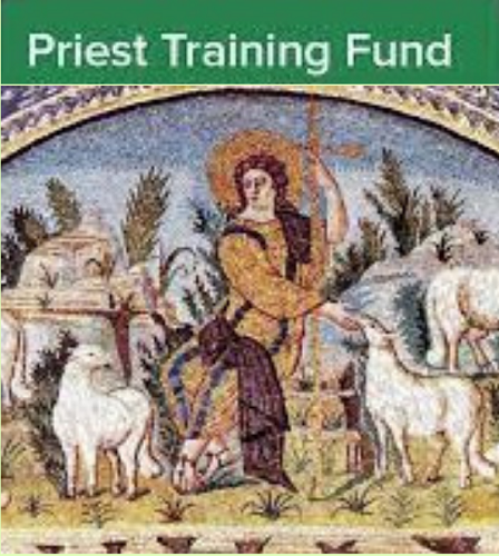 Priest Training Fund
